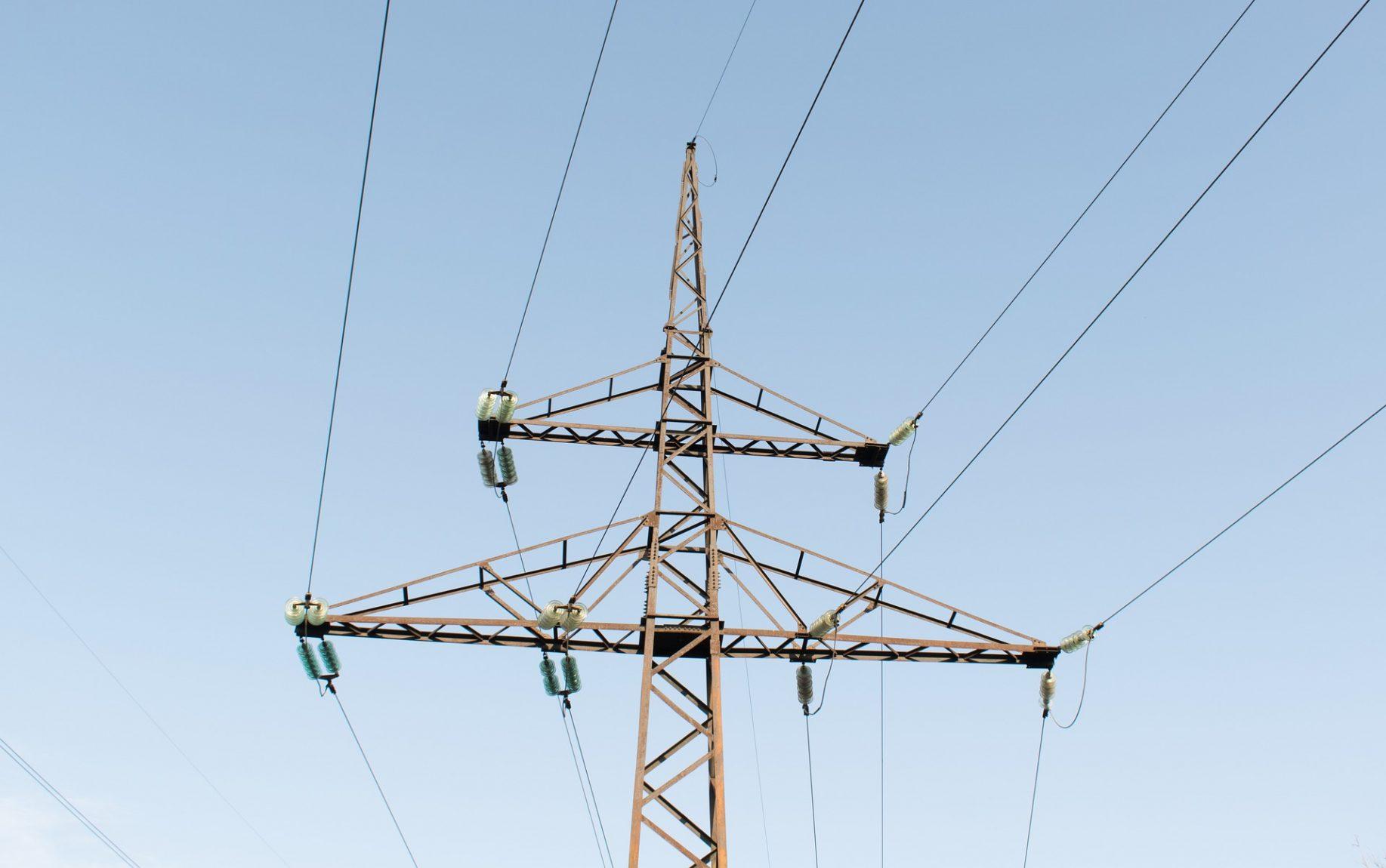 linia elektroenergetyczna